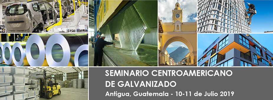 Seminario Centroamericano de Galvanizado