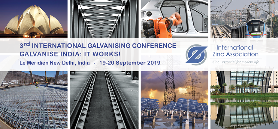 International Galvanizing Conference – India