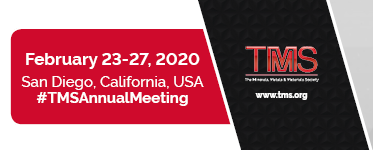TMS Annual Meeting and Exhibition