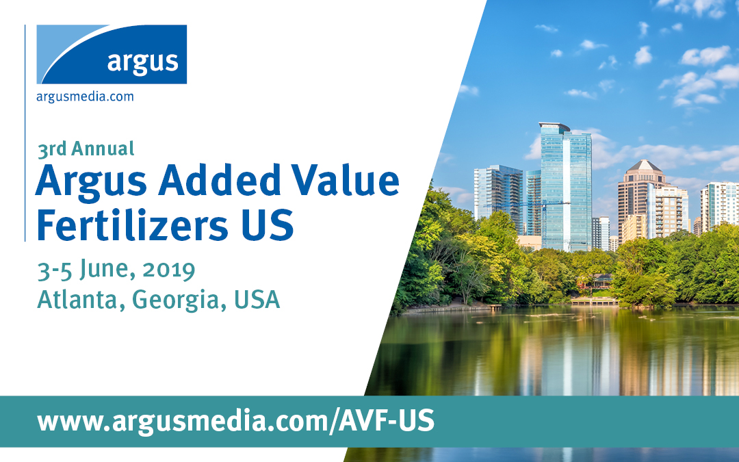 Argus Added Value Fertilizers US 2019