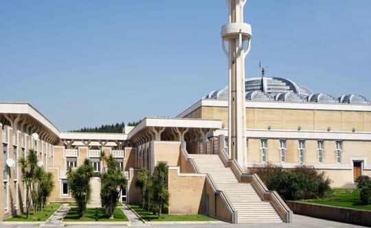 Rome Mosque