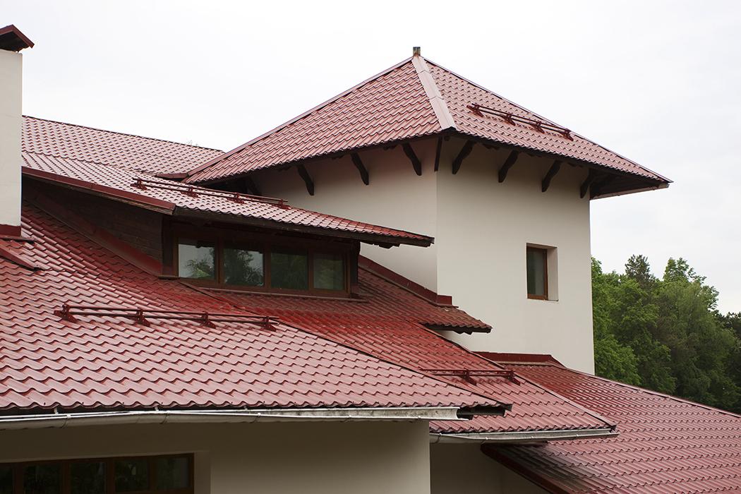 zinc_sheet_home
